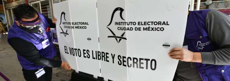 Casilla Voto