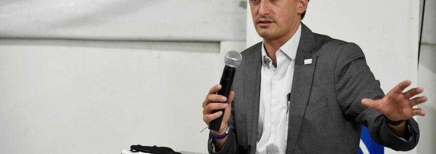 Andrés Atayde