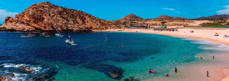 Playa Cabo Pulmo