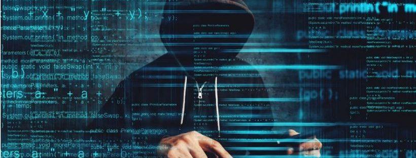 Ciber espacio