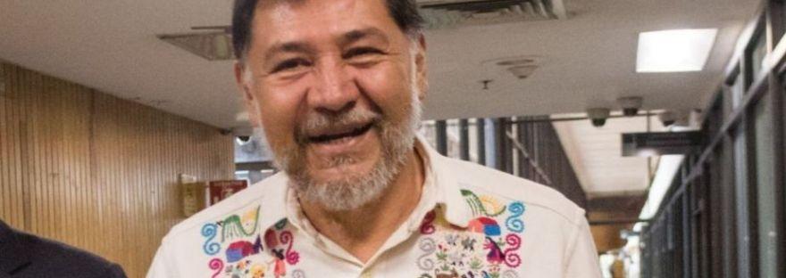 Gerardo Fernández Noroña