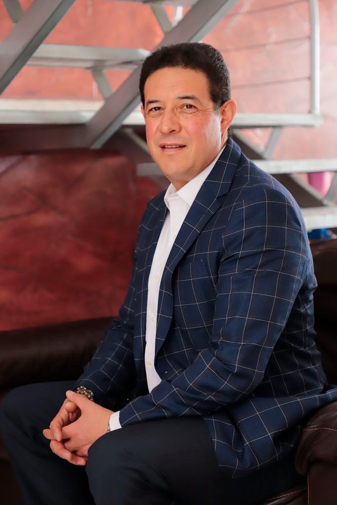 Juan Manuel Batres Campos